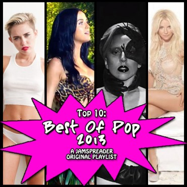 Best Of Pop 2013 Playlist