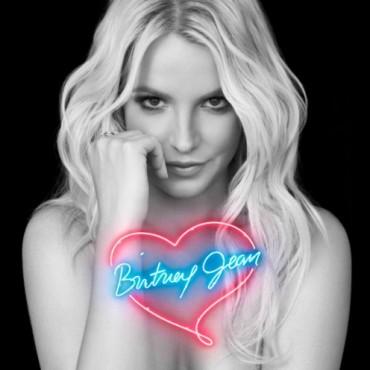 Britney Spears Britney Jean Album