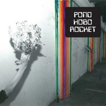 Pond Hobo Rocket