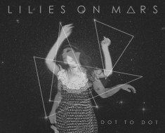Lilies on Mars Dot to Dot