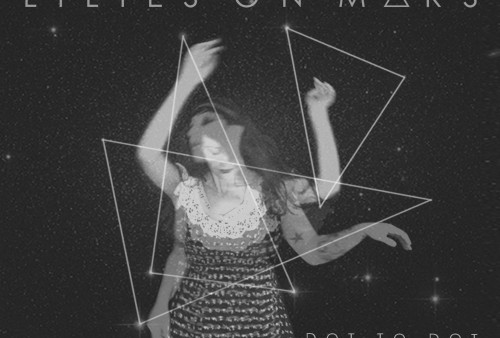 Lilies on Mars – Dot to Dot