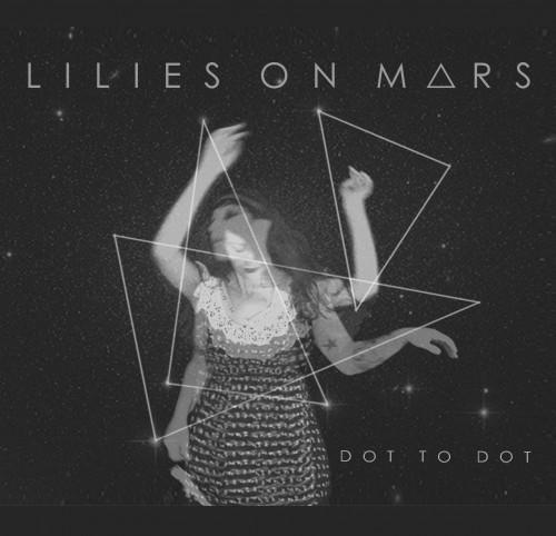 Lilies on Mars Dot to Dot
