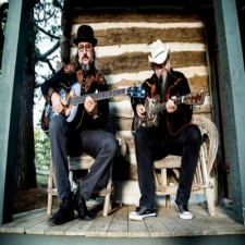 Concert Review: Les Claypool's Duo de Twang