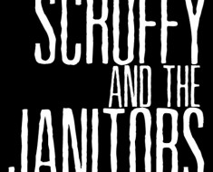 Scruffy and the Janitors EP