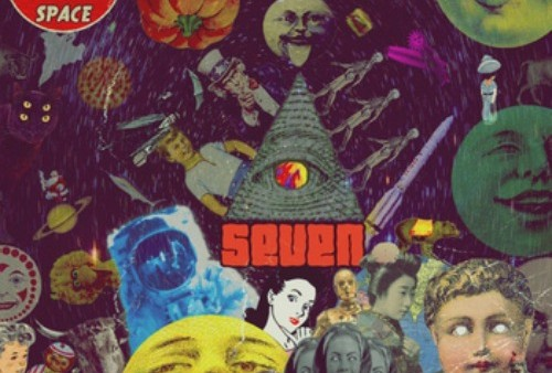 Seven – Lost In The Deep Sounds Of Space