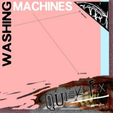 Washing Machines Quick Fix EP