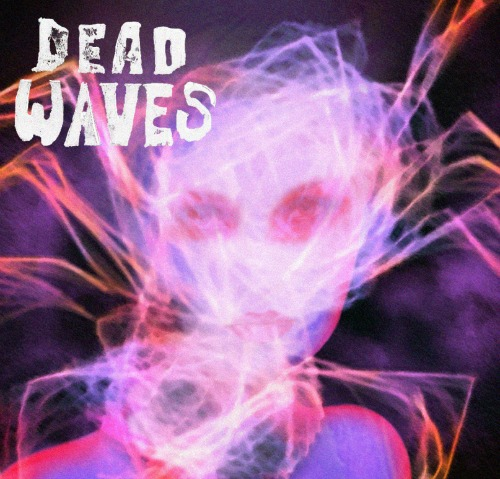 Dead Waves Oracles of the Grave