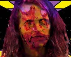 King Gizzard and the Lizard Wizard Hot Wax Music Video Still