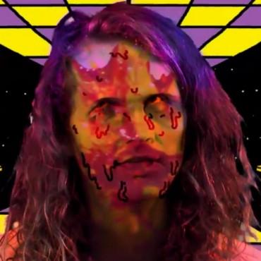 King Gizzard and the Lizard Wizard Hot Wax Music Video Still