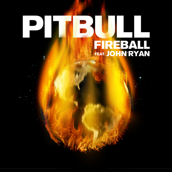 Pitbull FIreball