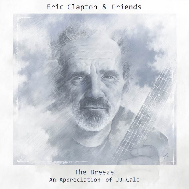 Eric Clapton Call Me The Breeze