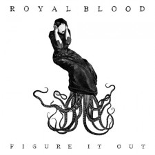 JOTD – Figure It Out – Royal Blood