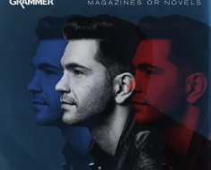Andy Grammer Magazines Or Novels