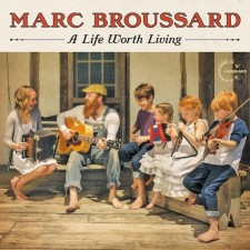 Jam Of The Day – A Man Ain't Supposed To Cry – Marc Broussard