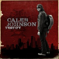 Jam Of The Day – Sailing Away – Caleb Johnson