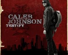 caleb johnson testify