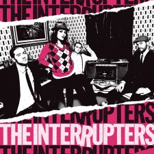 Jam Of The Day – Liberty – The Interrupters