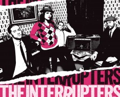 Liberty - The Interrupters