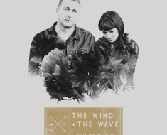 the wind and the wave album cover
