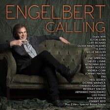 Jam Of The Day – Father And Son – Engelbert Humperdinck With Bradley Dorsey