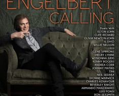 Engelbert Calling Cover Art USA