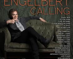Engelbert Calling Cover Art USA