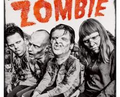 Jamie T. Zombie