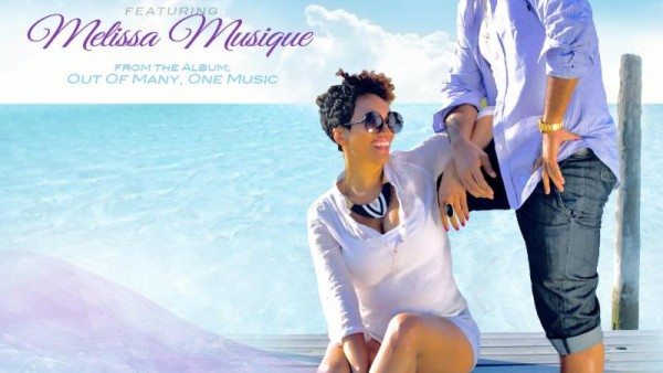 Jam Of The Day – If U Slip U Slide (You Could Be Mine) – Shaggy feat. Melissa Musique