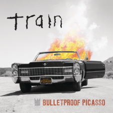 JOTD – Wonder What You're Doing For The Rest Of Your Life – Train featuring Marsha Ambrosius