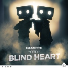 Jam Of The Day – Blind Heart – Cazzette featuring Terri B!
