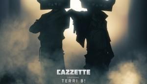 Cazzette Blind Heart