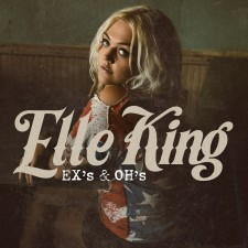 Jam Of The Day – Ex's And Oh's – Elle King