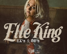 Elle King Exs and Ohs
