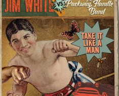 Jim White vs The Packway Handle Band