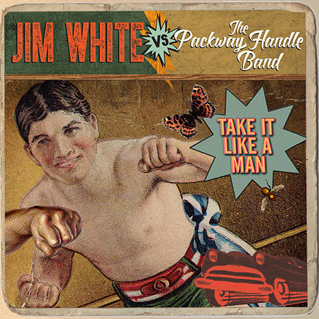 Jim White vs The Packway Handle Band