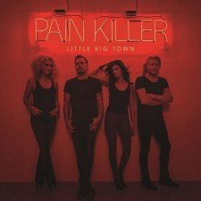 Jam Of The Day – Quit Breaking Up With Me – Little Big Town