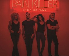 little big town quit breaking up with me