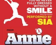 Sia Annie Soundtrack