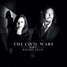 Jam Of The Day – Billie Jean – The Civil Wars