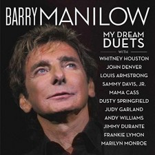 Jam Of The Day – Zing! Went The Strings Of My Heart – Judy Garland with Barry Manilow