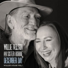 Jam Of The Day – Walkin – Willie Nelson And Sister Bobbie
