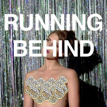 holychild running behind