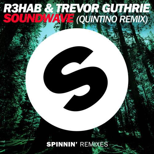 Soundwave Quintino Remix