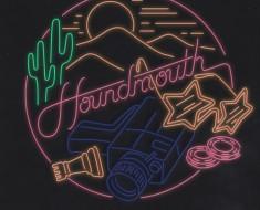 houndmouth sedona cover art
