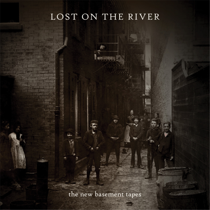 new basement tapes kansas city