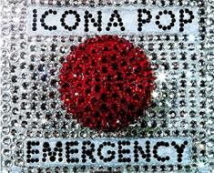 Icona Pop Clap Snap