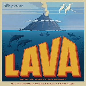 lava cover art
