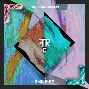 royal concept - smile