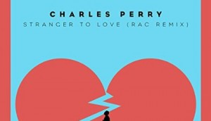 charles perry stranger to love cover art
