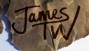 James TW Torn